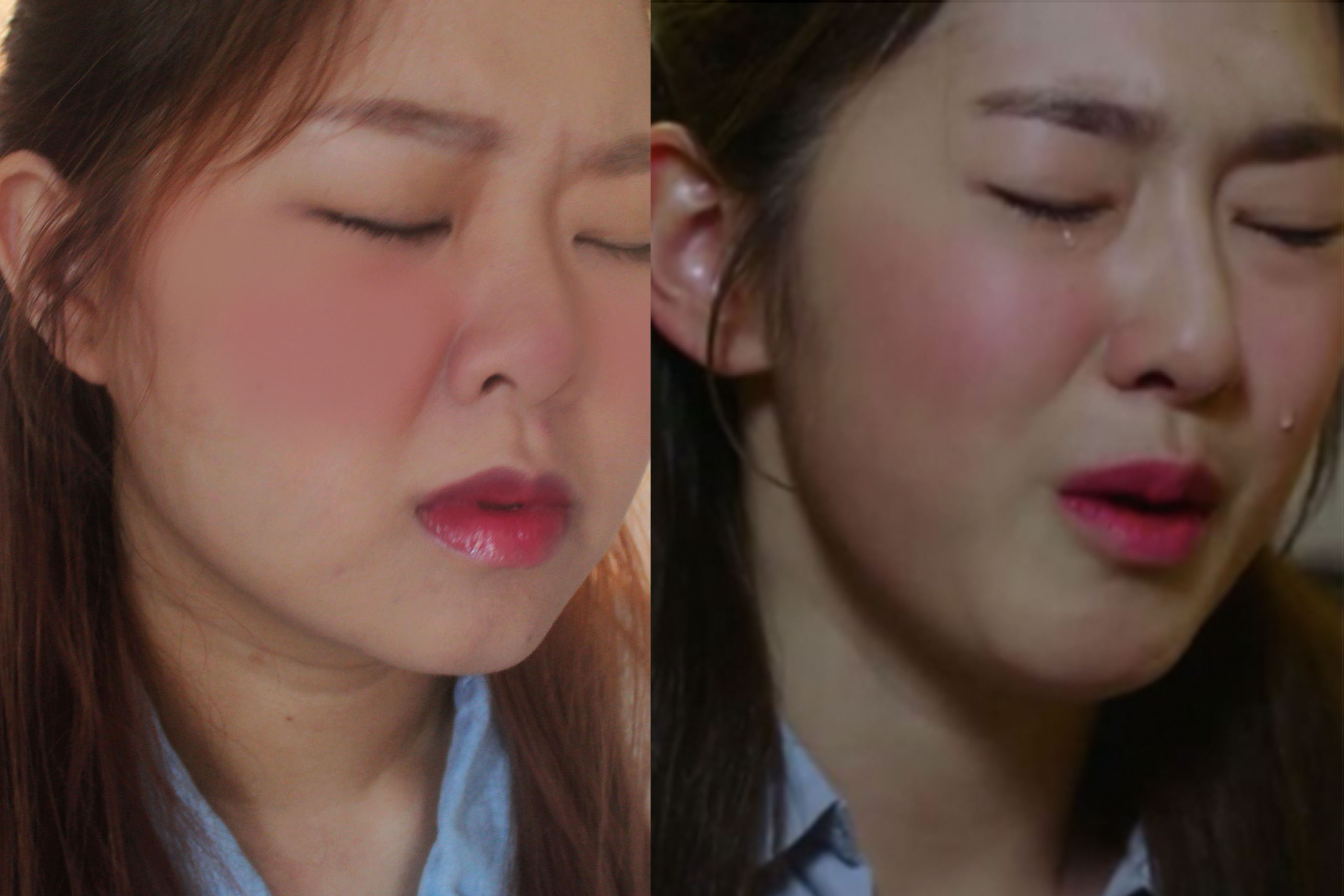 Chae Ro Woon – Introverted Boss Makeup