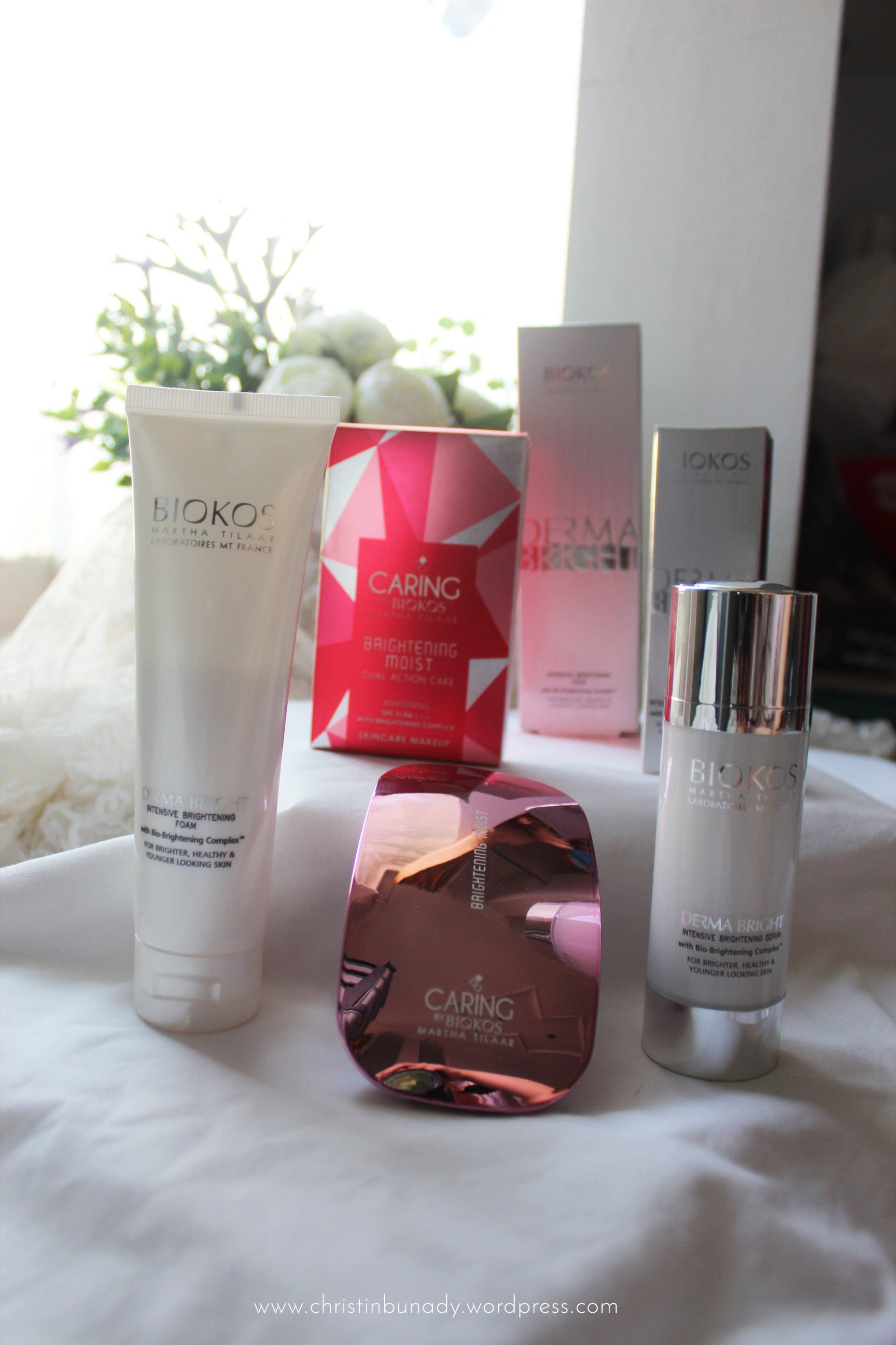 Beauty Without Worry: BIOKOS – Derma Bright Series