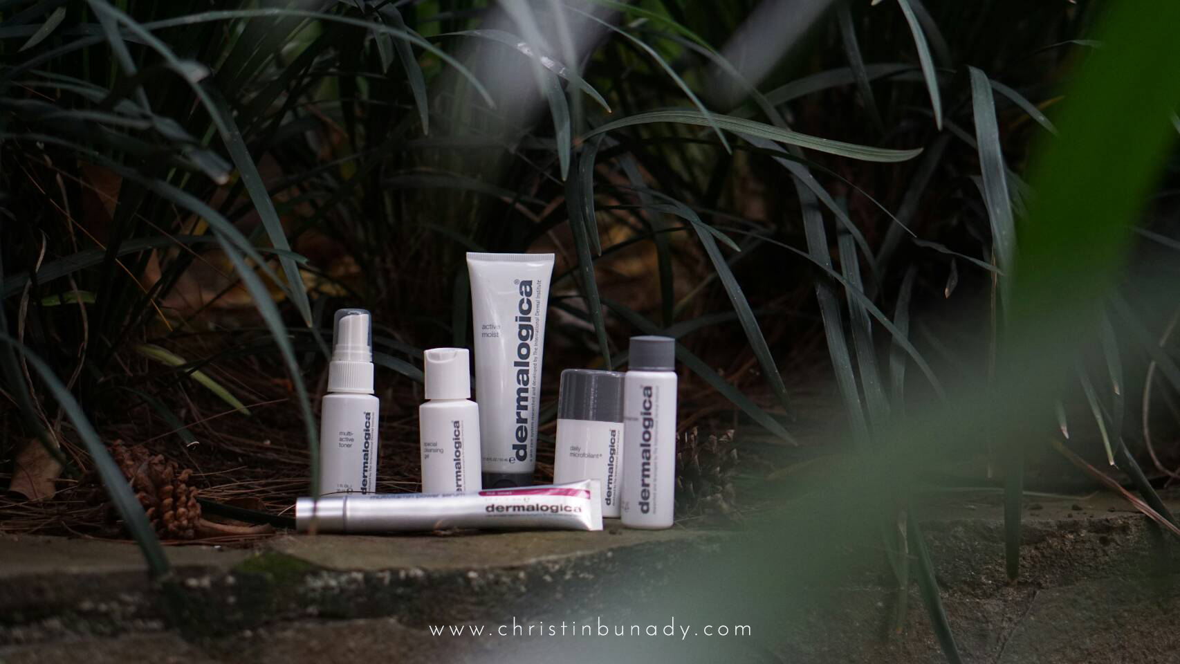 1 Month of test on Dermalogica ( Full Review )