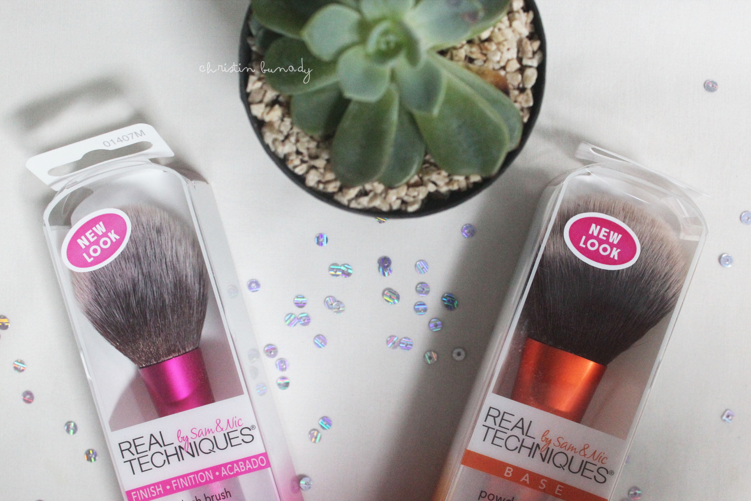 [Review]: Real Techniques Brush