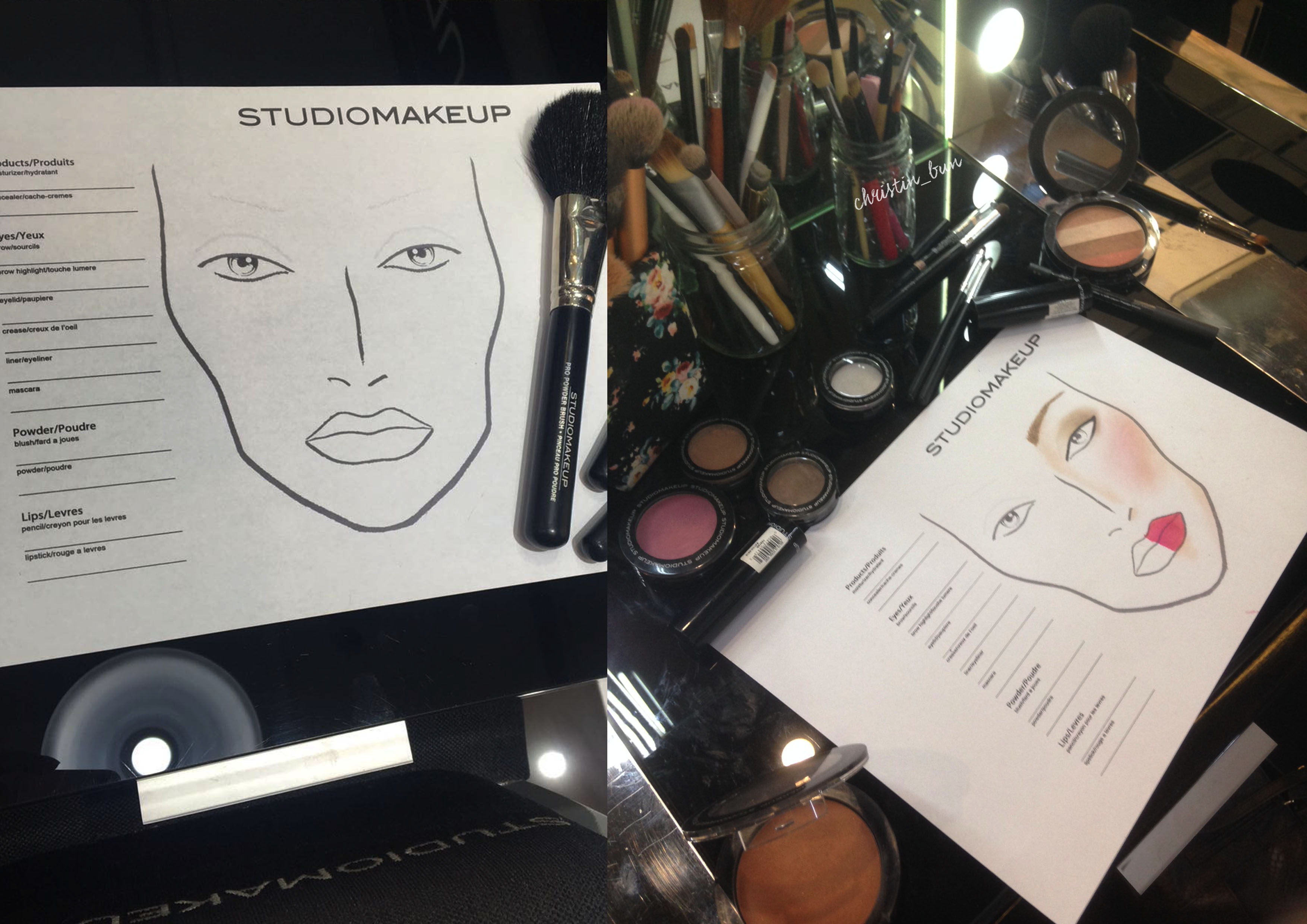 Event Report: Studiomakeup One on One @PVJ